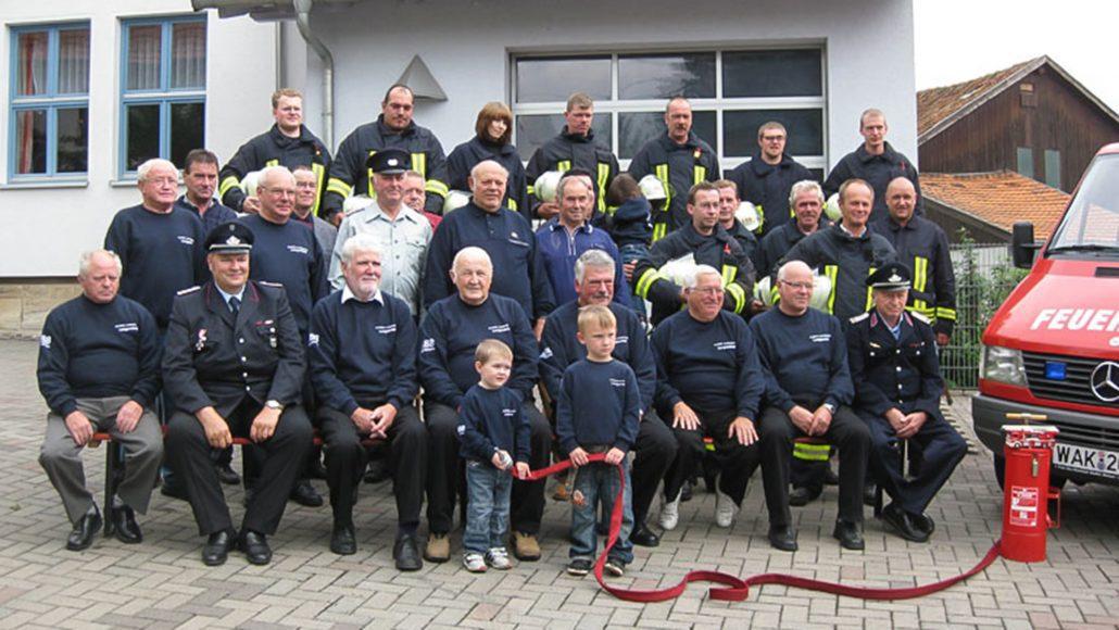 Mannschaft Langenfeld 2000