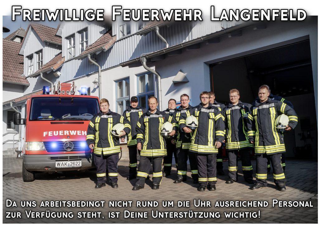 Mannschaft Langenfeld 2017