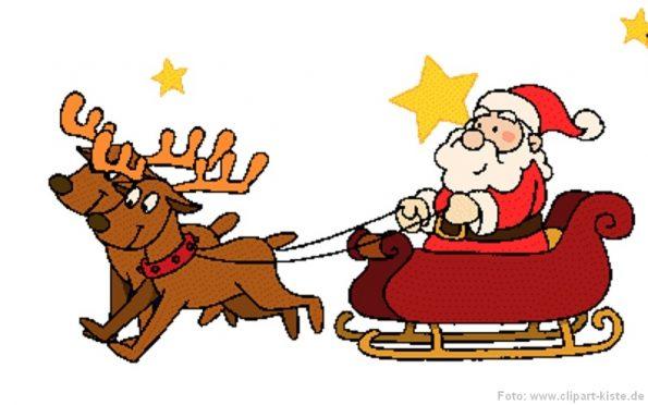 Weihnachten   Foto: clipart-kiste.de – Freiwillige ...