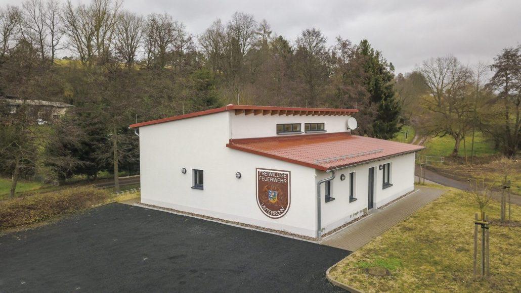 Feuerwehrgerätehaus Unterrohn