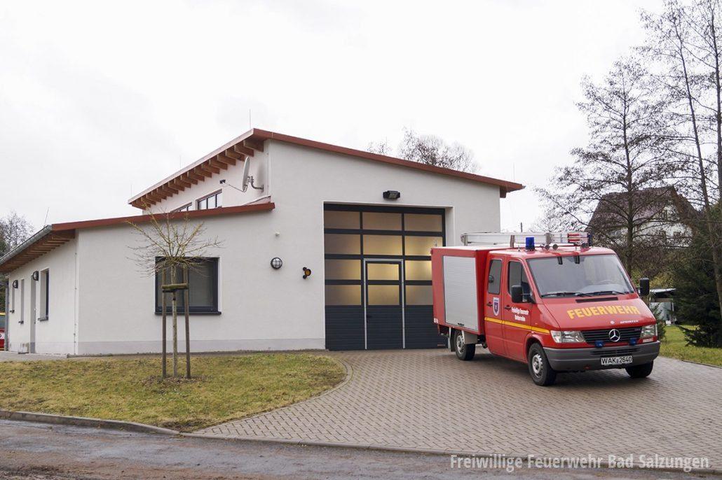 Freiwillige Feuerwehr Unterrohn